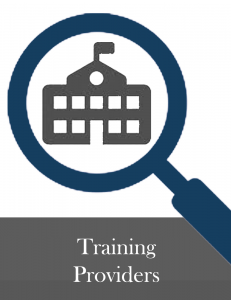 Training Providers & Consulting Firms
